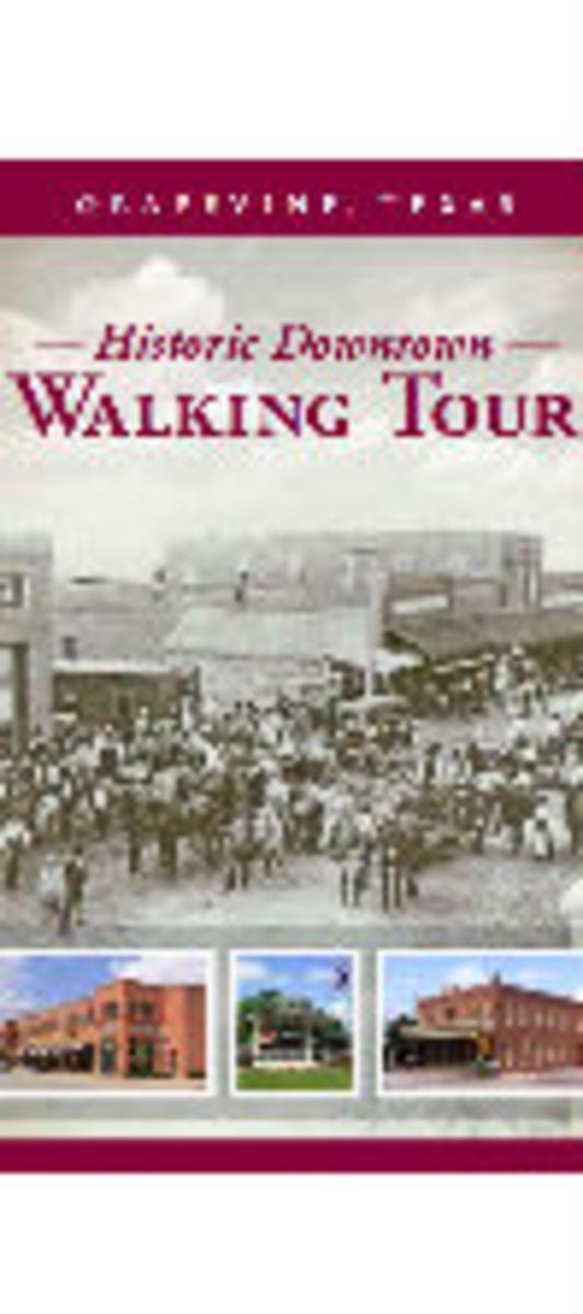 Historic Walking Tour