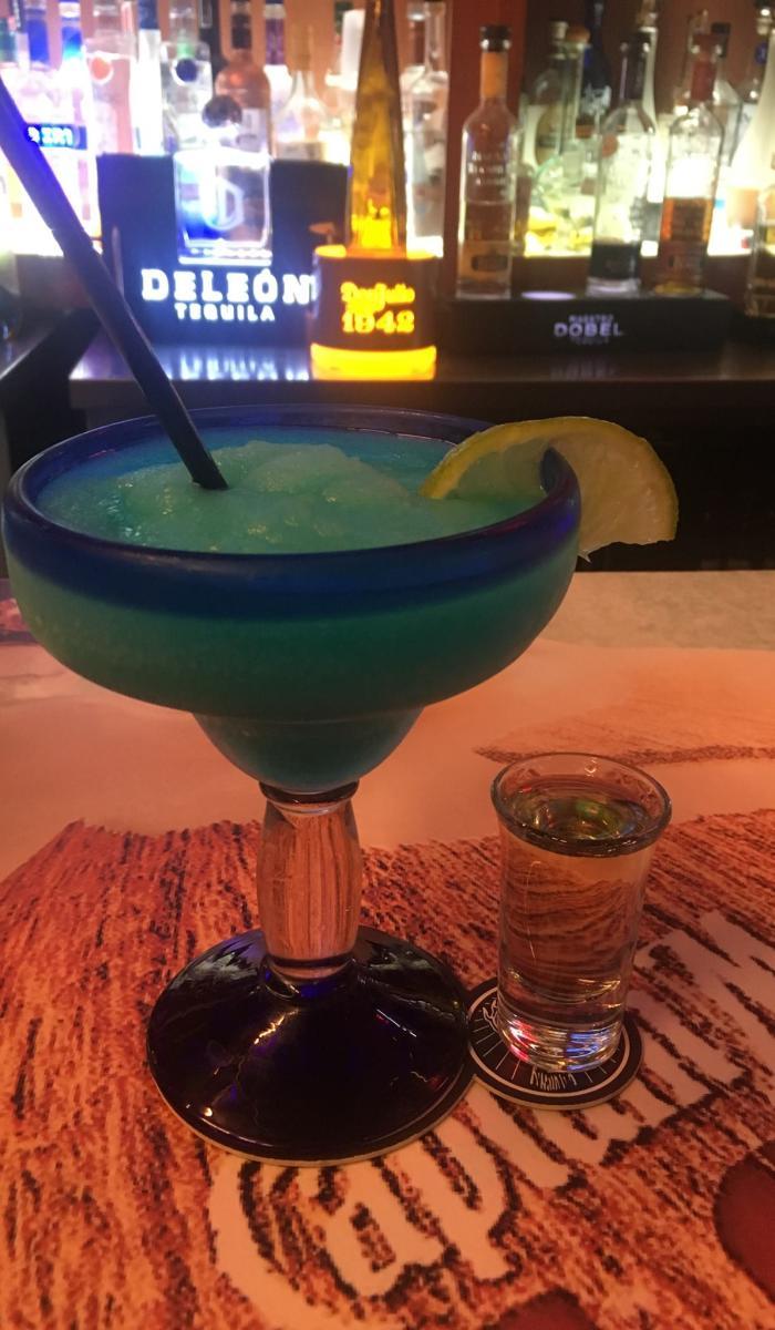 El Pueblito Margarita