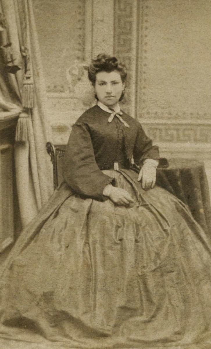 Julia Staab