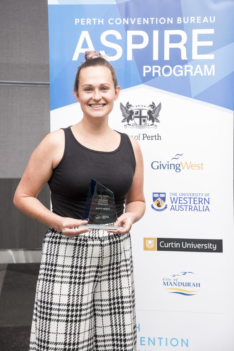 2018 City Of Mandurah Winner Wiring As Well Square D Pressure Switch On Drum Esther Irvine Award