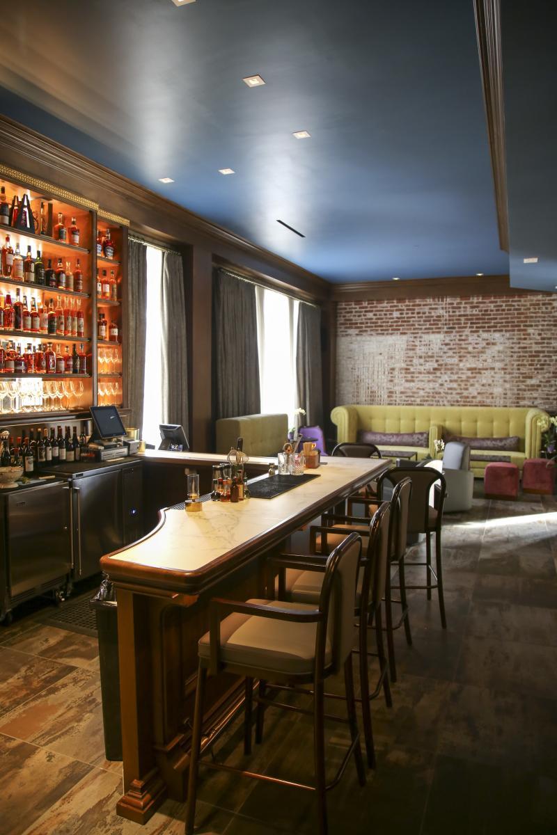 The Bank Cocktail Bar