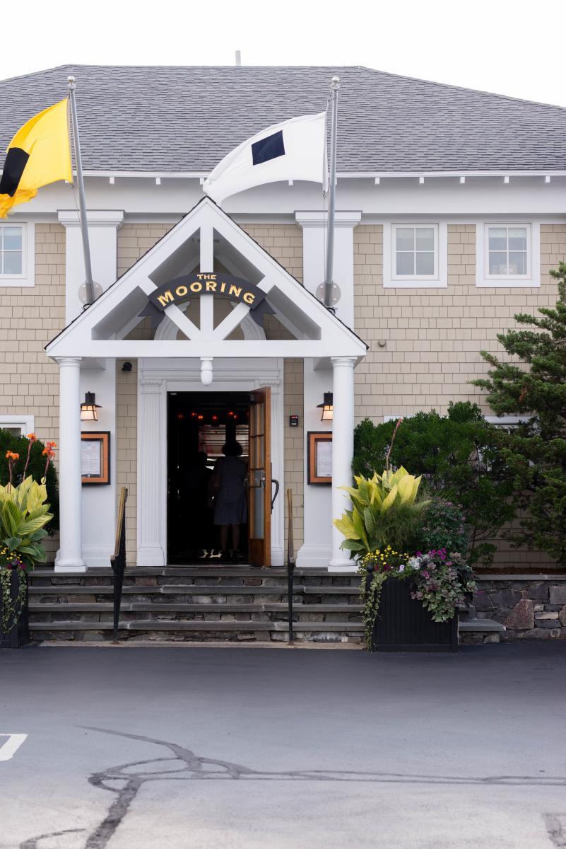 The Mooring Restaurant