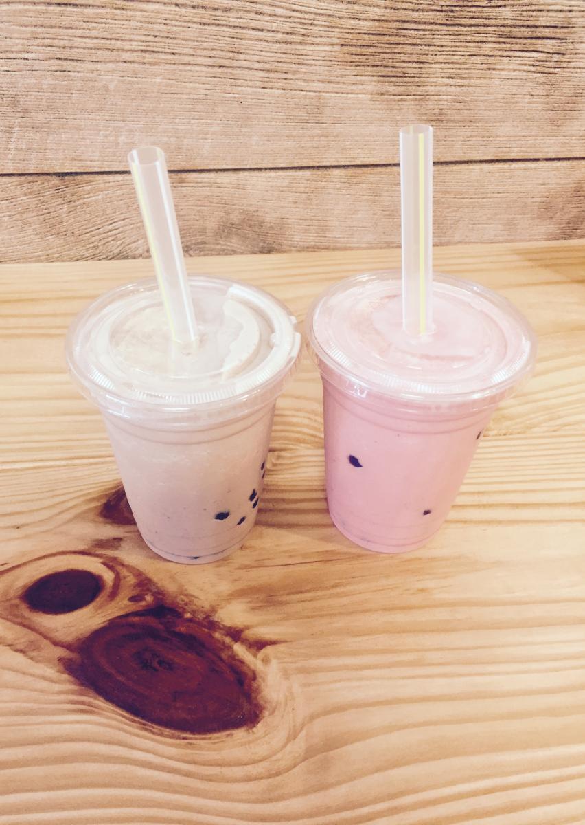 Cravings Bubble tea