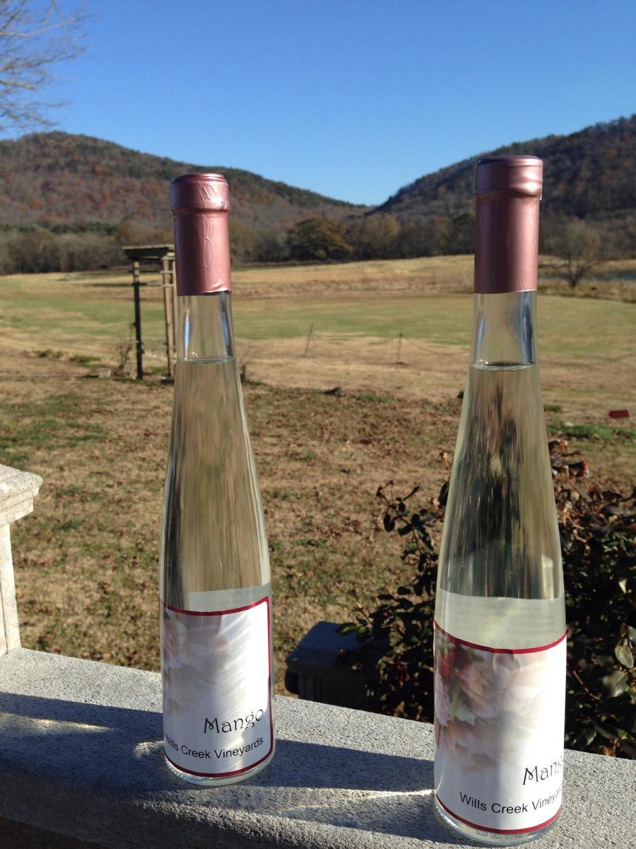 Wills Creek Vineyards