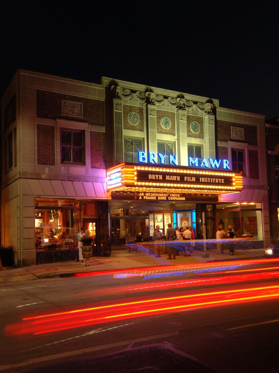 Bryn Mawr Film Institute