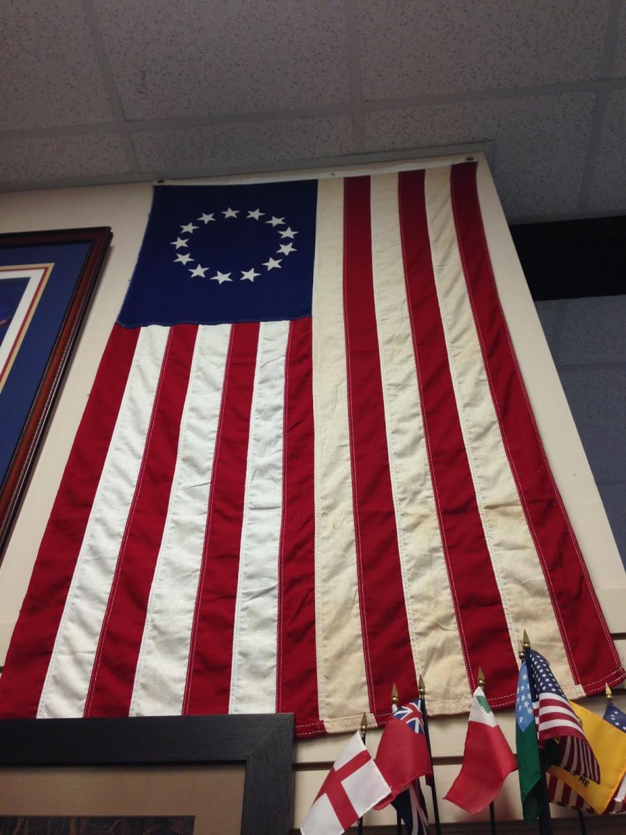 Alabama Veterans Museum