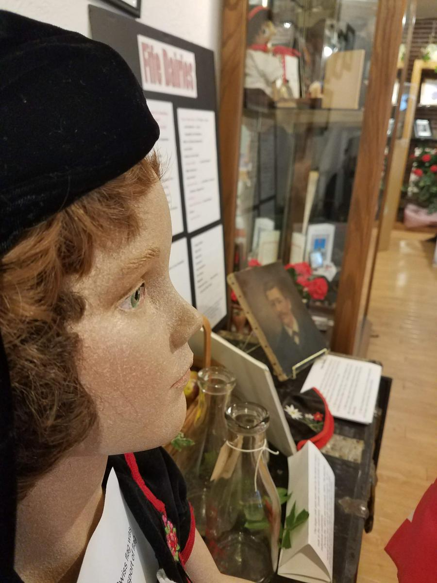 Fife History Museum 2018