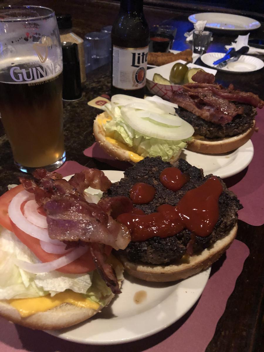 Newark Burgers