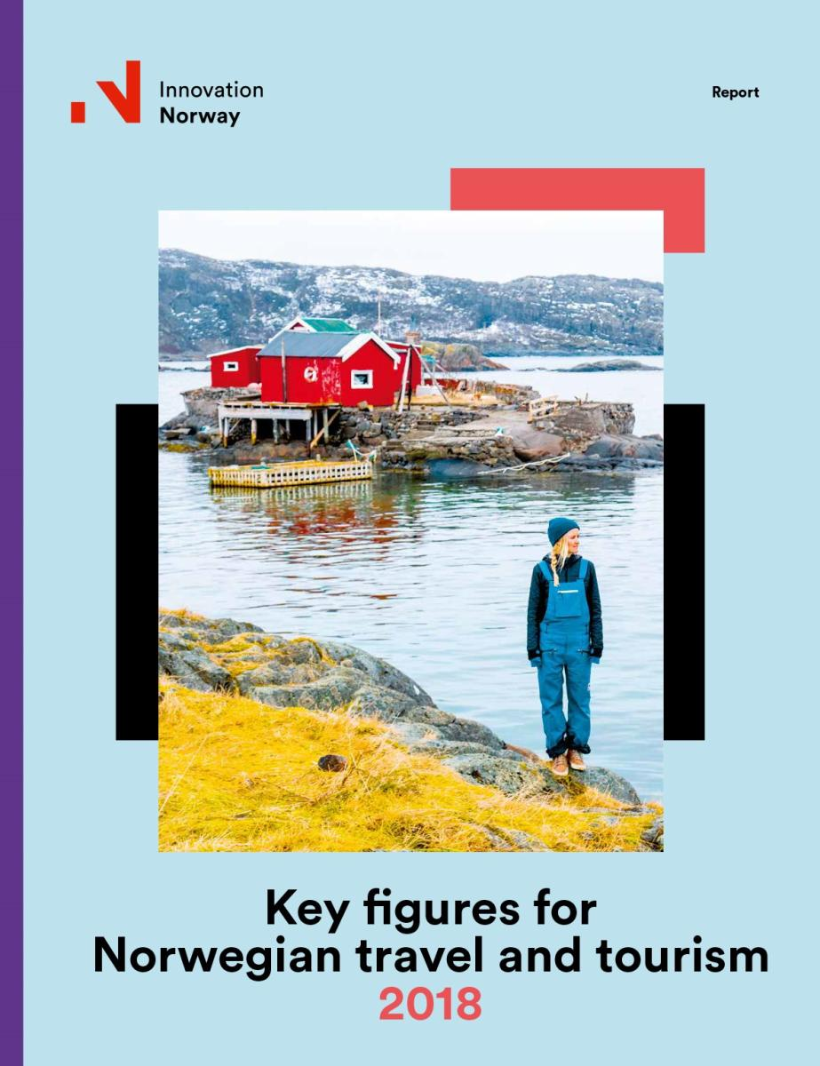 Key Figures Norwegian Tourism 2018