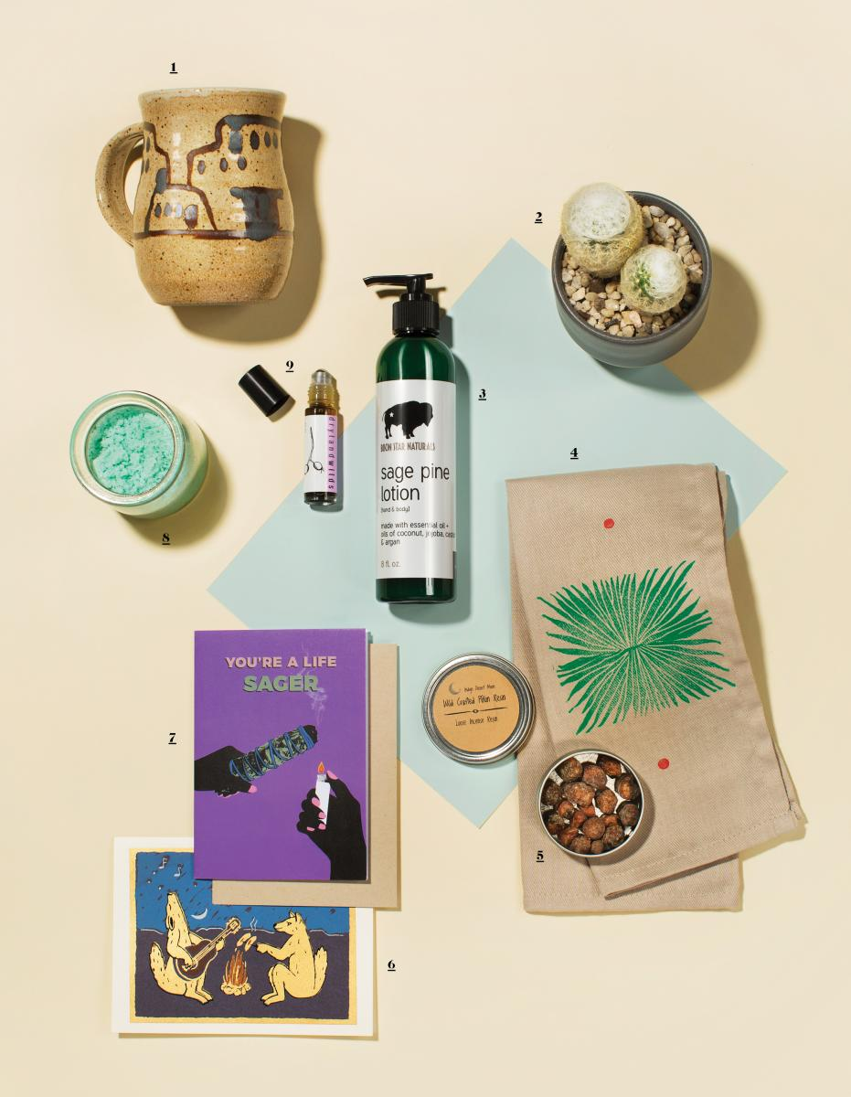 2018 Holiday Gift Guide-Desert Living Gifts