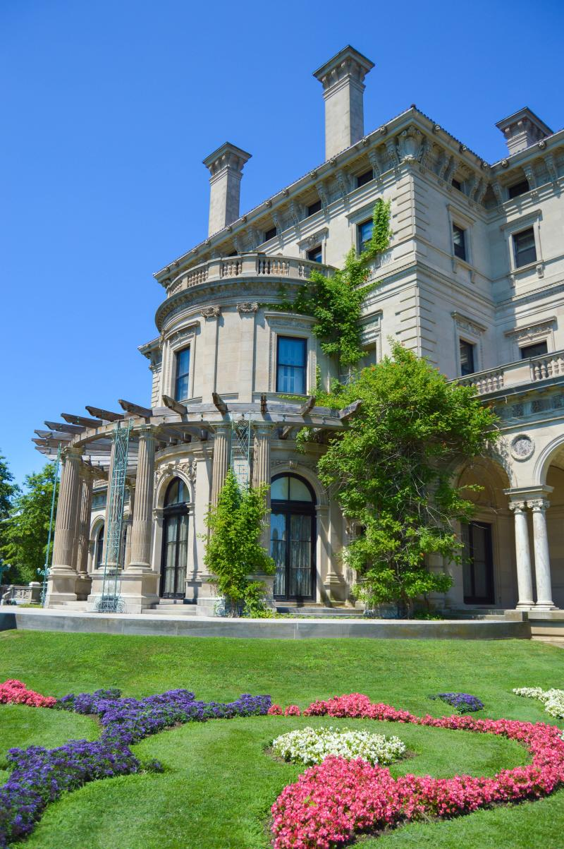 The Breakers Exterior