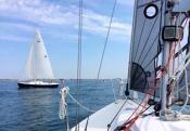 WB Sailing Millennial Blog
