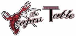 The Cajun Table