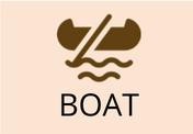 Buffalo Bayou Boat Rental Button