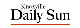 Knoxville Daily Sun logo