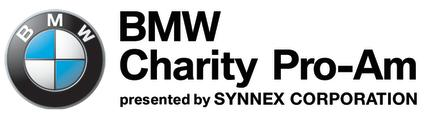 BMW Charity Pro-Am Logo