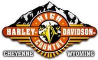 High Country Harley