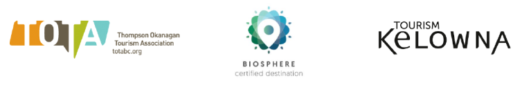 TOTA Biosphere Tourism Kelowna