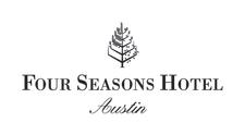 Four Seasons Austin logo