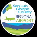 SLOCo Regional Airport Logo