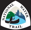 National Water Trail Logo