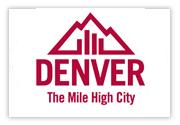 Visit Denver Sponsor Logo