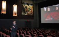 IU Cinema Center