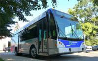 Columbus Architecture Bus Tour