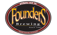 founders brew logo