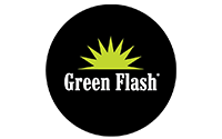green flash brew logo