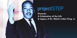 Project Step MLK