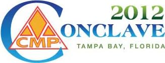 CMP Conclave in Tampa