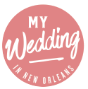 My Wedding in New Orleans Logo
