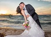 melissa brad wedding
