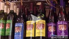 A Local's Look - La Belle Amie Vineyard