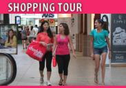 Shopping Tour