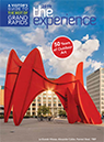 The Experience: The 2019 Visitor Guide