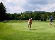 The Whiteface Club in Lake Placid