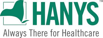 HANYS Logo