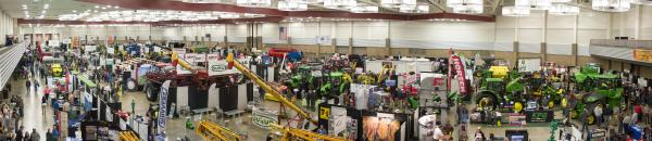 Fort Wayne Farm Show
