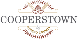 Cooperstown - Otsego County logo