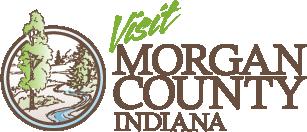 Visit Morgan County Logo