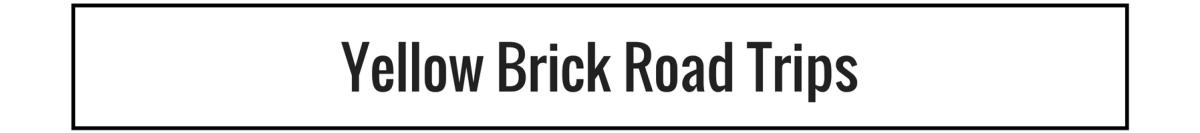 Yellow Brick Road Trip Text