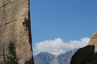 Claassen Climbing