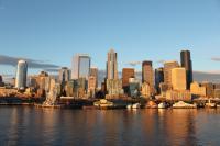 Day Trip: Explore Bainbridge Island, Seattle Skyline