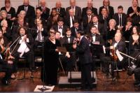 Lake Charles Messiah Chorus