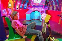 Children's Museum of Houston - Cyberchase