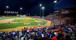 NBC Baseball Tournament