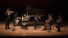 Chamber Music Society of Lincoln Center: Winter Festival II