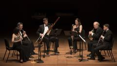 Chamber Music Society of Lincoln Center: Winter Festival I